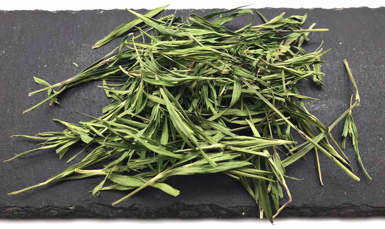 листья бамбука чай